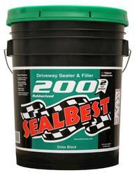 SealBest 200 Driveway Sealer & Filler - 4.75 gal.