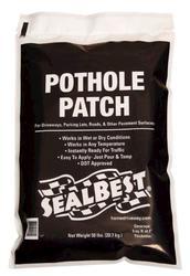 SealBest Pothole Patch - 50 lb