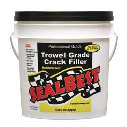 SealBest Acrylic-Modified Trowel Grade Crack Filler - 1 gal.