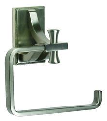 Ironwood Satin Nickel Toilet Paper Holder