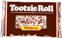 Tootsie Roll® Midgees® Candy - 12 oz.