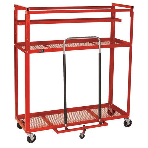 Parts Cart at Menards