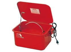 Big Red 3.5 Gallon Parts Washer