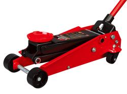 Big Red Garage Jack (3 Ton Capacity)