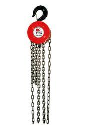 Big Red Chain Hoist (2 Ton Capacity)