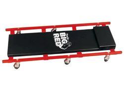 "Big Red 40"" 6-Wheel Creeper"
