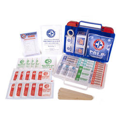 171-Piece First Aid Kit