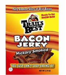 Trails Best Bacon Jerky