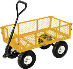 Yardworks® 400 lb. Capacity Utility Cart
