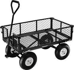 Yardworks® 900 lb. Capacity Utility Cart