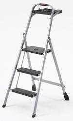 Skinny Mini Type III 3-Step Project Ladder