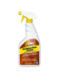 Gel-Gloss® No Streek™ Hardwood Floor Cleaner