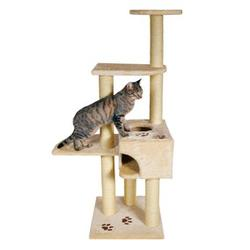 Trixie® Alicante Beige Scratching Post