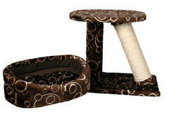 Trixie® Cabra Scratching Post