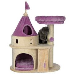 Trixie® My Kitty Darling Castle Scratching Post