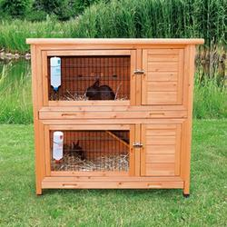 Trixie® Natura® Small Rabbit Hutch