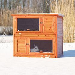 Trixie® Insulated Small Animal Hutch
