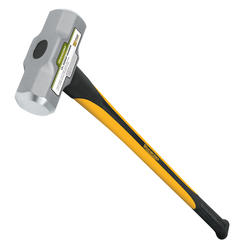 Yardworks™ 12 lb. Fiberglass Sledgehammer