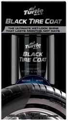 Turtle Wax® Black Tire Coat - 6 oz.