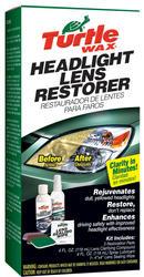 Turtle Wax® Headlight Lens Restorer