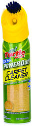 Turtle Wax® Power Out!® Carpet Cleaner - 18 oz.