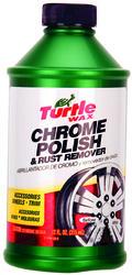 Turtle Wax® Chrome Polish - 12 oz.