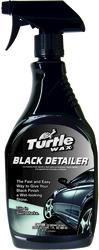 Turtle Wax® Black Detailer - 23 oz.