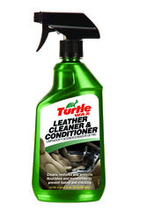 Turtle Wax® Leather Cleaner/Conditioner - 16 oz.