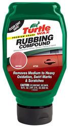 Turtle Wax® Premium Rubbing Compound - 18 oz.