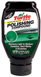 Turtle Wax® Premium Polishing Compound - 18 oz.