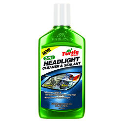 Turtle Wax® 2-in-1 Headlight Cleaner - 9 oz.