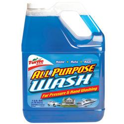 Turtle Wax® All-Purpose Car Wash - 1 gal.