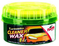 Turtle Wax® Carnauba Paste Wax - 14 oz.