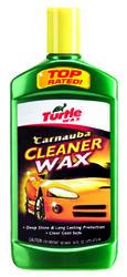 Turtle Wax® Carnauba Liquid Wax - 16 oz.