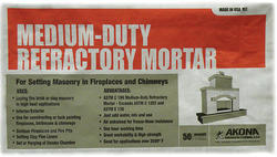 Akona® Medium-Duty Refractory Mortar
