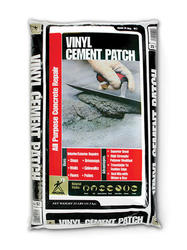 Akona® Vinyl Cement Patch - 25-lb.