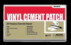 Akona® Vinyl Cement Patch - 40-lb.
