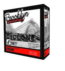 Brooklyn Bean Roastery Cyclone - 16 ct.