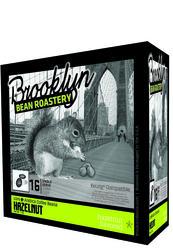 Brooklyn Bean Roastery Hazelnut Coffee - 16 ct.