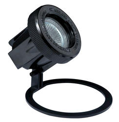 Paradise Garden Low Voltage Submersible Well Light