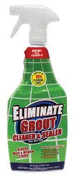 Eliminate Grout Cleaner