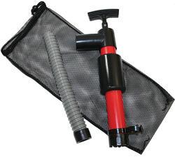 "SeaSense® 12"" Floating Kayak Hand Pump with Mesh Bag"