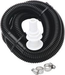"SeaSense® 3/4"" x 5' Bilge Pump Plumbing Kit Hose"