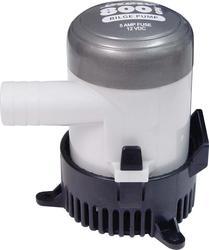 SeaSense® 800 GPH Bilge Pump