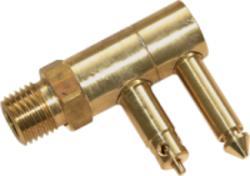 SeaSense® Mercury Male Fuel Fitting