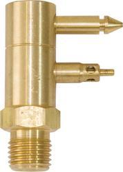 SeaSense® Johnson/Evinrude Male Quick Connector