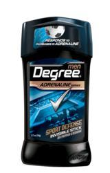 Degree Men Anti-Perspirant Deodorant, Sport Defense, 2.7oz.