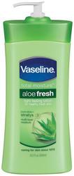 Vaseline Total Moisture Aloe 20.3 OZ