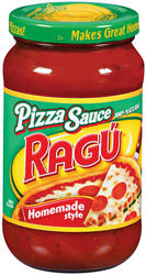 Ragu Pizza Sauce 14 Oz