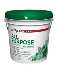 SHEETROCK All-Purpose Joint Compound - 12-lb